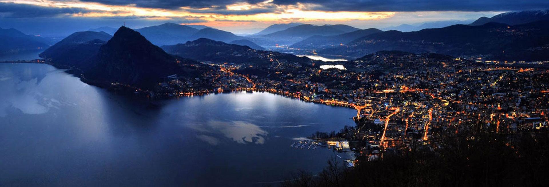 Imparare l'inglese a Lugano